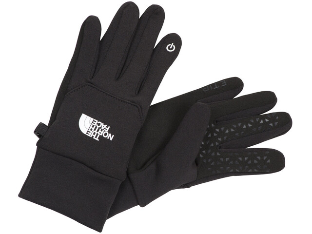 The North Face Women's Etip Glove tnf zwart